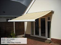Electric Patio Awning Awnings Patio Awnings Direct From 74 99
