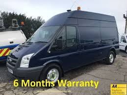 ford transit 350 awd 2 4 tdci 140 lwb h r in dundee gumtree