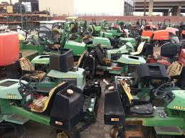 turf equipment source