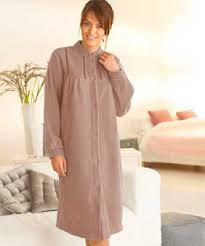 robe de chambre hiver robe de chambre et peignoir femme damart