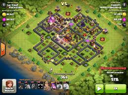 Clash Of Clans Maps Angriffsstrategien Hobbyfighters U2013 Clash Of Clans