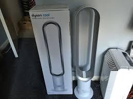dyson fan am07 sale used dyson fan am07 white boxed rrp 350 in tw1 london for 170 00