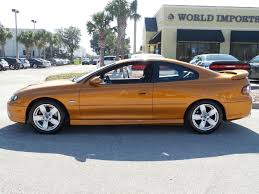 used 2006 pontiac gto 6 0 coupe collector series for sale in