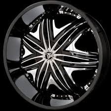 Truck Wheel And Tire Packages Wheel And Tire Packages 24in Trucks Victoria Tire U0026 Wheel
