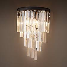 Chandelier Sconce Factory Outlet Modern Decor Vintage K9 Chandelier Wall
