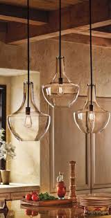Pendant Lights For Kitchen Island Best 25 Island Lighting Ideas On Pinterest Kitchen Island