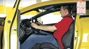 savjetnik evo kako pravilno sjedenje za volanom čuva vaše zdravlje