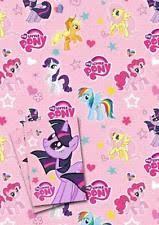 my pony christmas wrapping paper blue pink my pony christmas gift wrapping paper 3 rolls