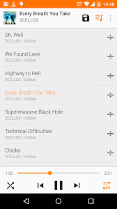 android flac player 5 best free flac audio players for android
