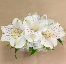 white corsages for prom prom flowers corsages boutonnieres floral delivery baltimore