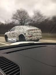 Lamborghini Urus Suv 2018 Lamborghini Urus Spied For The First Time Ever Autoevolution