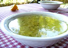 courgette cuisine courgette soup recipe kabak çorbası turkey s for