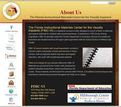 Lighthouse For The Blind Florida Florida Resources Favi Deaf Blind Collaborative College Of