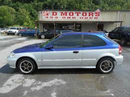 99 honda civic dx hatchback 1999 honda civic cx 2dr hatchback in kingsport tn hd motors