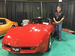 member of month north central chapter national corvette