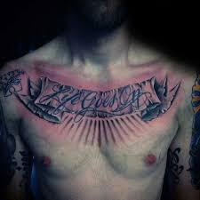 60 tattoos for waving word ink design ideas