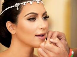 if this is the type of makeup you want to concentrate on by all means do kim kardashian