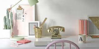 design essentials home office home office essentials keep your desk looking stylish and in order