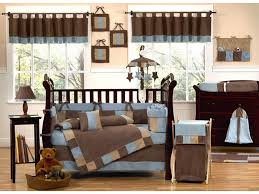 appropriate and careful planning of baby boy crib bedding is