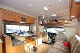 motor home interiors 24 amazing small motorhome interiors fakrub com