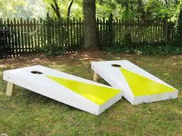 Diy Backyard Games by 21 Diy Lawn Games C R A F T