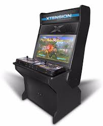 japanese arcade cabinet for sale japanese style sit down xtension arcade gaming console