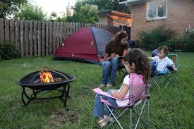 camping horror or bliss cnn travel
