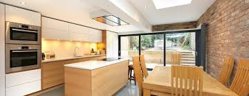 Open Plan Kitchen Living Room Ideas Open Plan Kitchen And Living Room Ideas