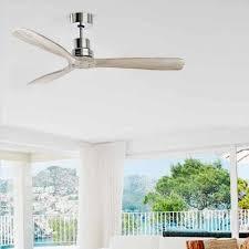 ventilatori da soffitto senza luce perenz 7142 cl ventilatore da soffitto senza luce
