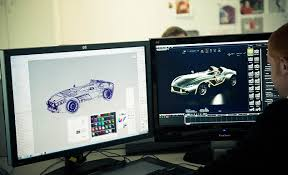 auto design software the at aston martin how to build a 100k sports car