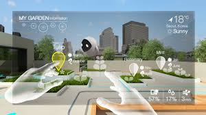 Home Design Virtual Reality by Sk Telecom T Um Mobile Dilussion
