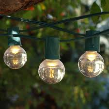 Philips Landscape Light Bulbs by Philips 25ct Warm White Led Smooth G40 Globe