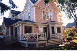 additions and updates to a newburyport victorian