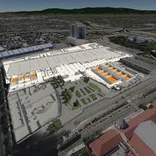 san jose convention center california