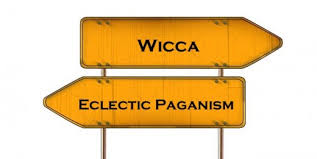 what is the difference between wicca and paganism hubpages