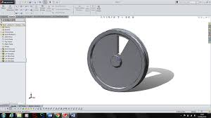 solidworks linear pattern circular patterning