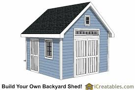 garage build plans x shed plans build your own storage lean to or garage construction