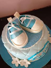 cakes for africa baby shower party xyz