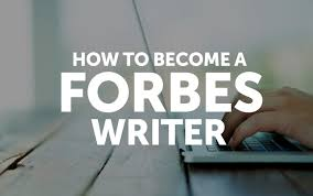 how to become a resume writer how to become a forbes writer