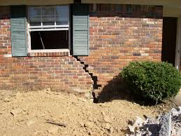 basement wall bowing repair costs home style tips marvelous
