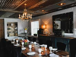 Great Private Dining Rooms At Austin Restaurants - Dining room restaurant