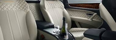 how to shoo car interior at home bentley motors website models bentayga bentayga
