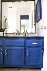 Ideas For A Bathroom Makeover Weekend Bathroom Makeover Reveal Love U0026 Renovations