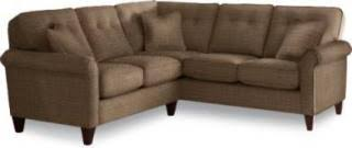 La Z Boy Dawson Casual by Sectionals Sectionals Living Room Steele U0027s Furniture Tv