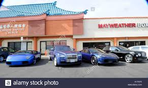 mayweather bentley boxer floyd mayweather jr 50 cent cars mayweather boxing gym