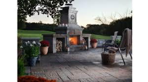 Belgard Brighton Fireplace by Belgard Hardscapes Company And Product Info From Green Industry Pros
