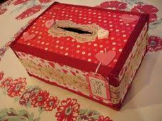 Decorate Shoebox For Valentine S Day by A Homemade Valentines Box For Made From A Shoe Box And