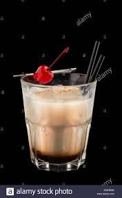 black russian cocktail black russian alcoholic cocktail stock photos u0026 black russian