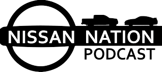 nissan black logo nissan nation podcast u2013 gonemoab