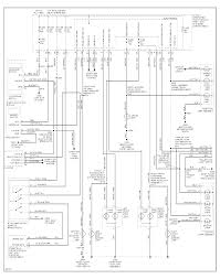 jeep kj wiring diagram jeep wiring diagrams instruction